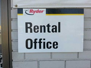 ryder-rental-office-sign