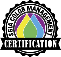 SGIA Color Management Professional